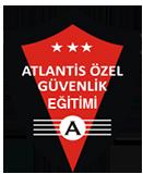 atlantis özel güvenilik eğitimi