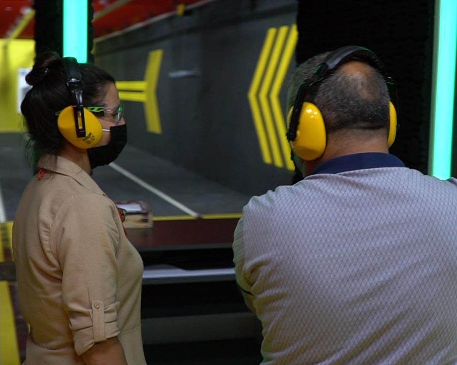 temel atış teknikleri eğitimi izmir